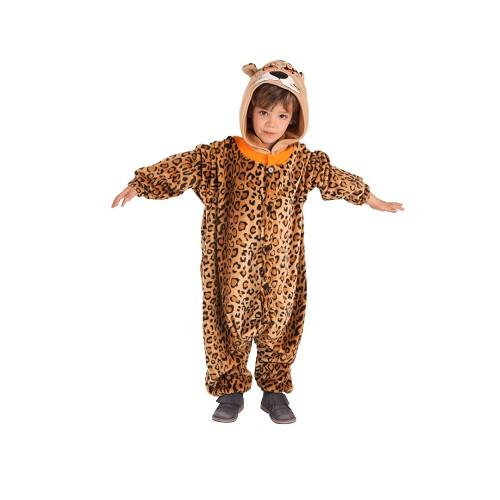 Disfraz Pijama Guepardo Infantil