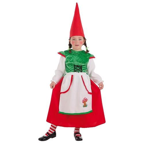 Costume Inantil Gnoma