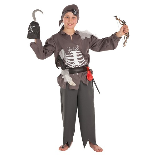Enfant Costume enfant pirate Skelet