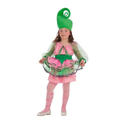 Costume enfant nymphe