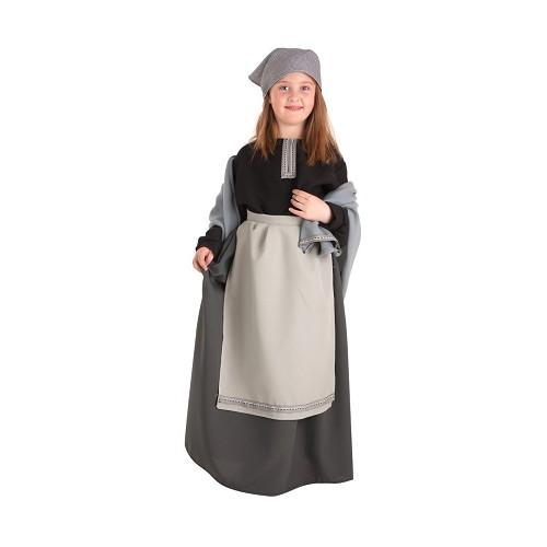Pour enfants costumes Castanera