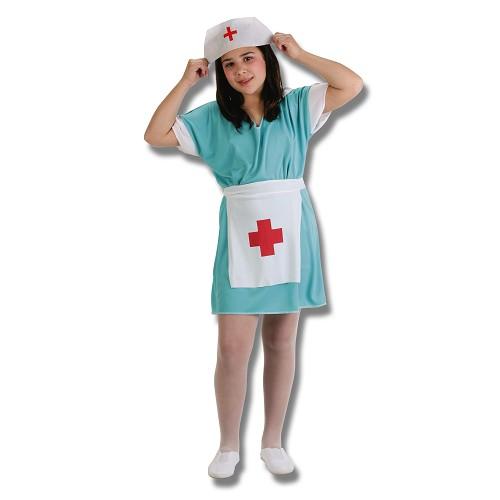 Infirmière de Costume enfant