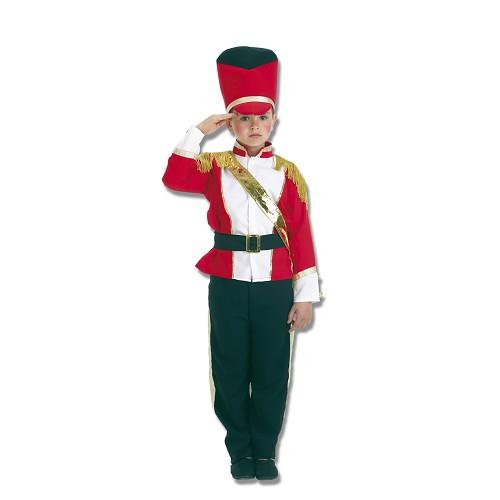 Soldat de Costume enfant