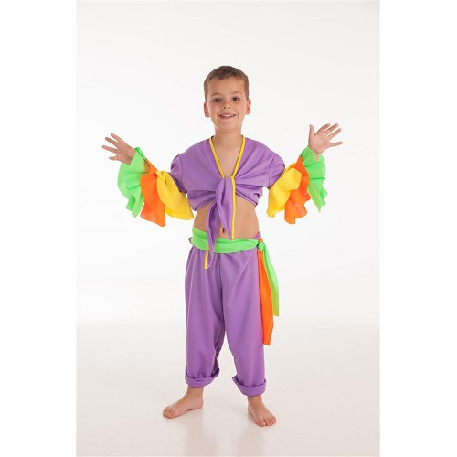 Disfraz Cubano Varadero Infantil