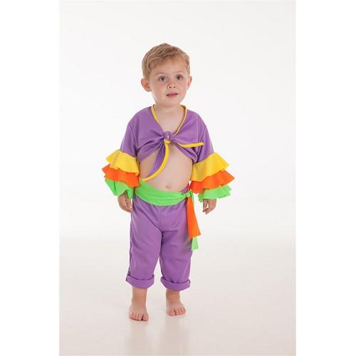Disfraz Cubano Varadero (1-2 Años)