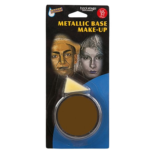 crème de maquillage Brown