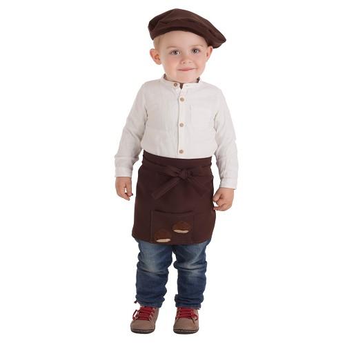 Disfraz Castañero Bebe (0 a 12 meses)