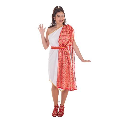 Disfraz Romana Picos Adulto