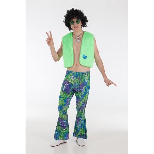 Disfraz Hippylongo Adulto