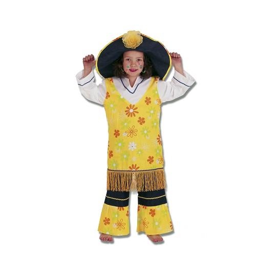 Costume enfant ye-ye