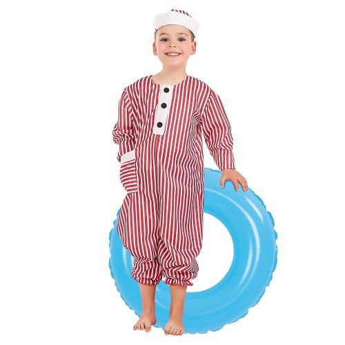 Disfraz Bañista Infantil