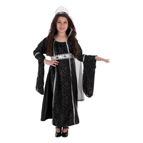Costume d'Inf. Croisade de la Reine