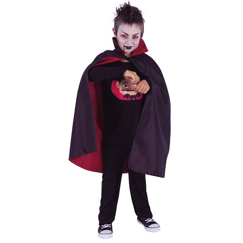 Disfraz Vampiro Tragon Niño