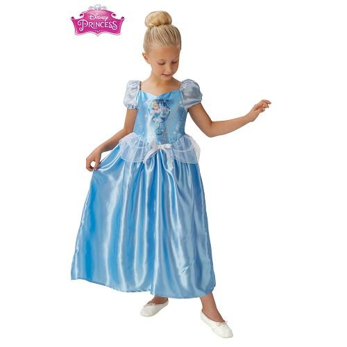 Cenicienta Fairytale Classic Infantil
