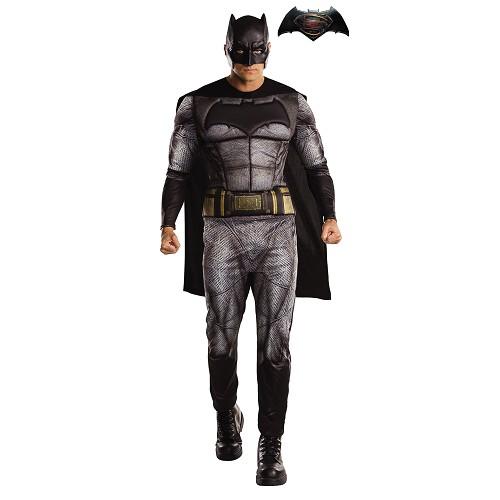Batman Doj Classic Adulto