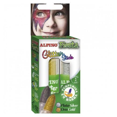 Maquillaje Bl.3 Alpino Face Stick Boys