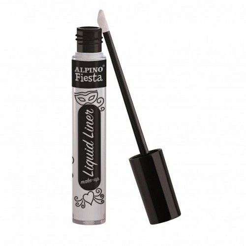 Maquillaje Liquid Liner, Oro & Plata 2 unidades