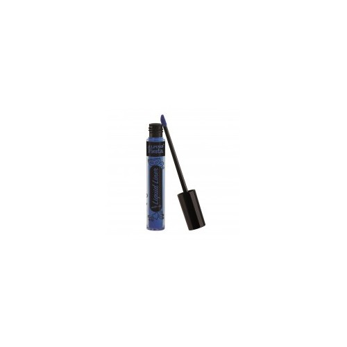 Maquillaje Liquid Liner, Azul & Rojo 2 unidades