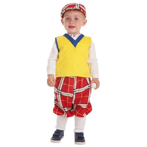Disfraz Jugador Golf Bebe (1-2 Años)