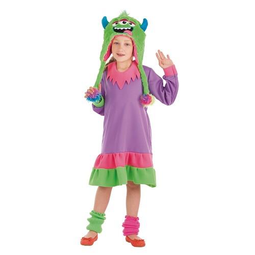Disfraz Monstruita Infantil