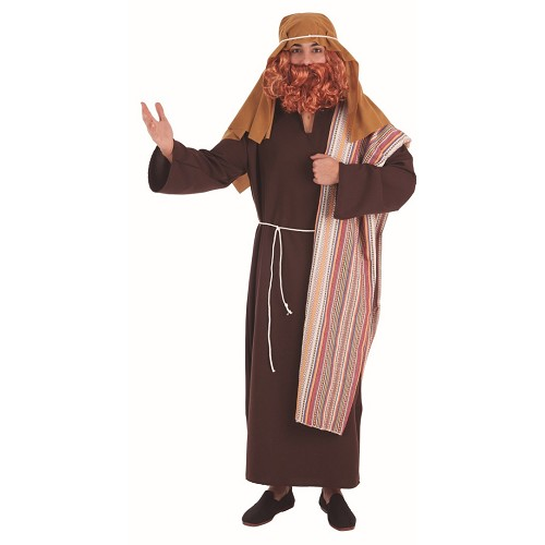Disfraz Hebreo Adulto