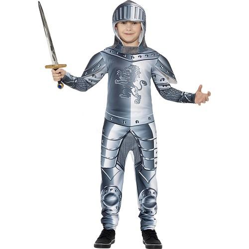 Disfraz Caballero con Armadura Infantil