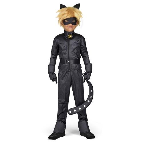 Disfraz Cat Noir Infantil 12-14Años