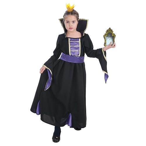 Costume d'Inf. Miroir de la Reine