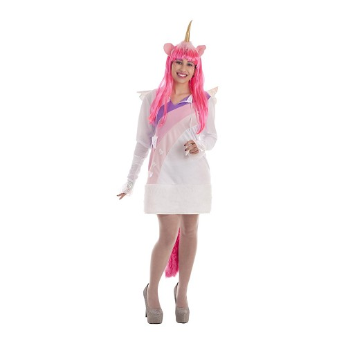 Disfraz Unicornio Mujer