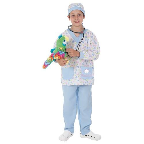 Costume d'Inf. Vétérinaire