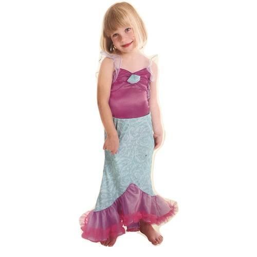 Disfraz Sirenita Bebe (0 a 12 meses )