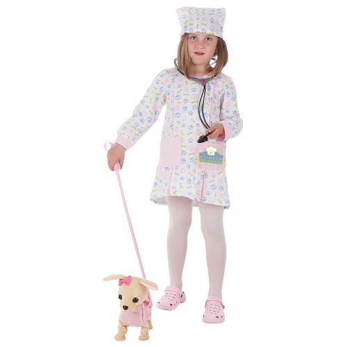 Costume d'Inf. Médecine vétérinaire