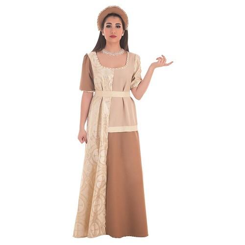 Disfraz Dama Cruzada Adulto