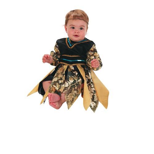 Costume bébé Mora (0-12 mois)