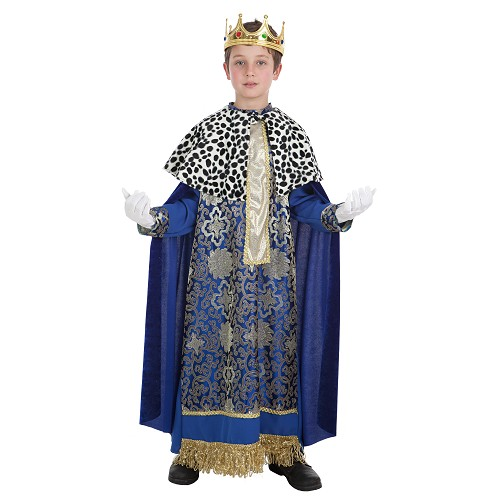 Costume enfant roi Melchor