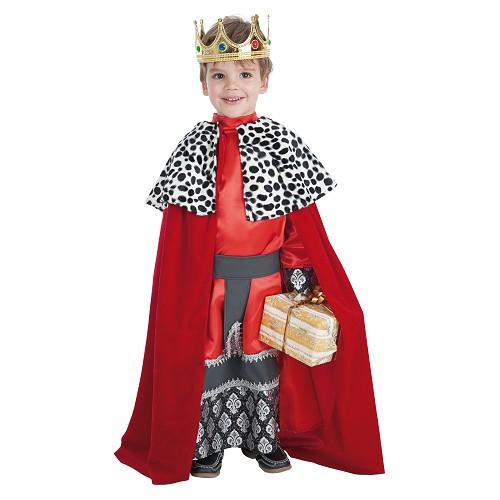 Costume enfant roi Caspar
