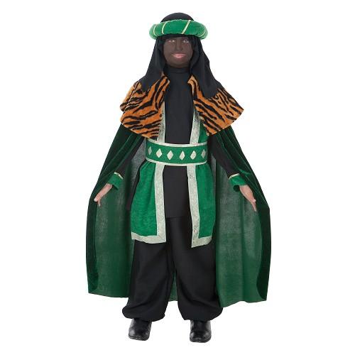 Costumes pour enfants roi Balthasar