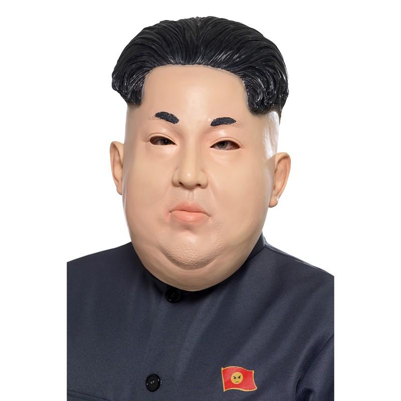 Máscara Dictador Latex