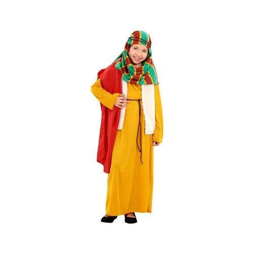 Disfraz Hebrea Amarillo Infantil