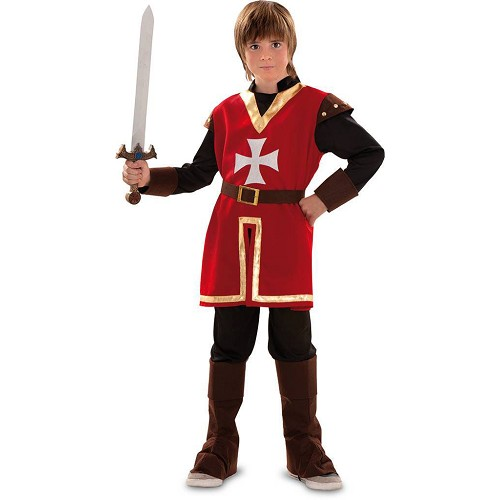 Disfraz Marques Medieval Infantil