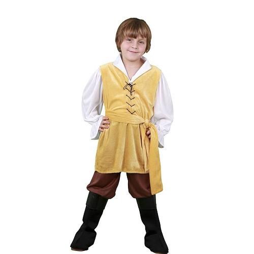 Disfraz Mesonero Medieval Infantil