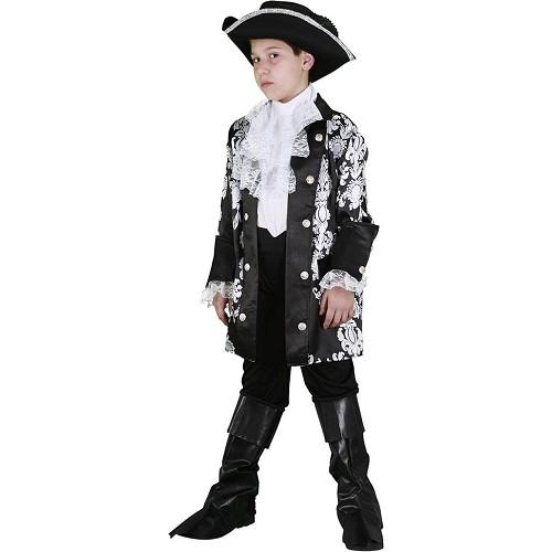 Disfraz Lord Pirata Infantil