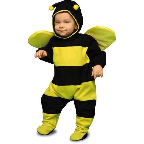 Disfraz Abejita Bebe