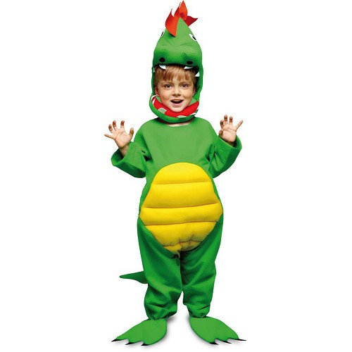 Disfraz Lagarto Infantil