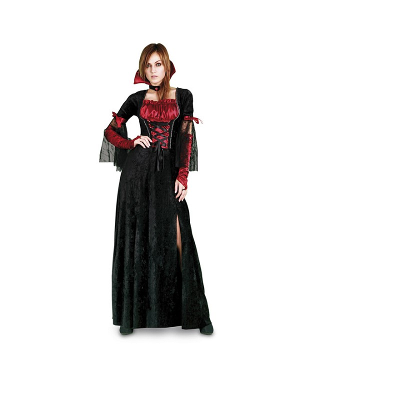 Disfraz Vampira Adulto