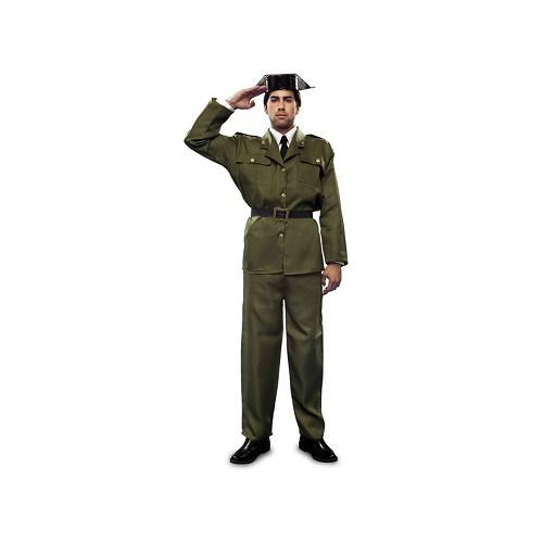 Disfraz Guardia Civil Adulto