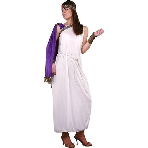 Disfraz Diosa Romana Adulto