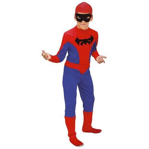 Disfraz Heroe Insecto Infantil