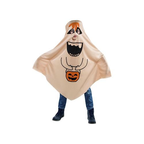 Disfraz Fantasma Feliz Infantil