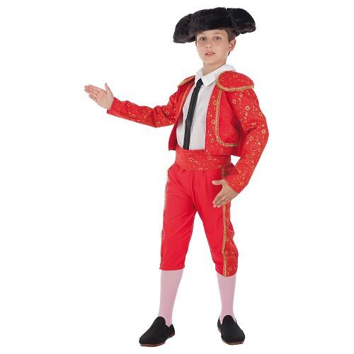 Costume d'Inf. Torero